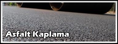 asfalt serimi